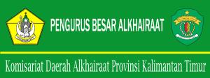 Alkhairaat Komda Kalimantan Timur