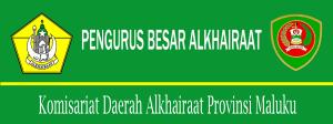 Alkhairaat Komda Maluku