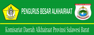 Alkhairaat Komda Sulawesi Barat