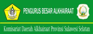 Alkhairaat Komda Sulawesi Selatan