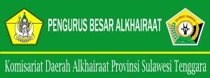 Alkhairaat Komda Sulawesi Tenggara