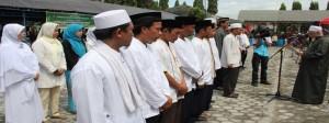 Alkhairaat Pelantikan Pengurus Alumni Alkhairaat