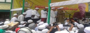Caleg Alkhairaat: Jangan Terlantarkan Madrasah