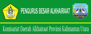 Alkhairaat Komda Kalimantan Utara