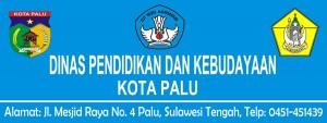 Dinas Pendidikan dan Kebudayaan Kota Palu