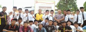 SMA Alkhairaat Kalukubula