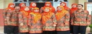 Guru SMP Alkhairaat Ternate