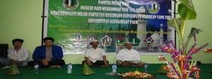 Maulid Nabi SAW - Milad FKIP
