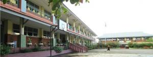 SMP Alkhairaat Ternate