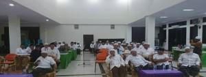 Pertemuan Pengurus Besar Alkhairaat di Halmahera Utara