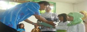 TK Alkhairaat Maleni Lepas Murid Dan Kepsek