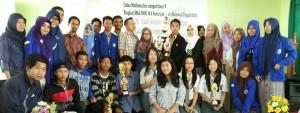 Unisa Competition Mathematic (UMC) ke-V