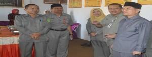 Kanwil Kemenag Gorontalo Monitoring UAMBN Di MA Alkhairaat Marisa