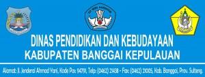 Dinas Pendidikan dan Kebudayaan Kabupaten Banggai Kepulauan