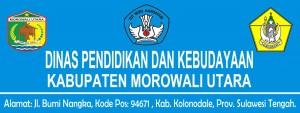 Dinas Pendidikan dan Kebudayaan Kabupaten Morowali Utara