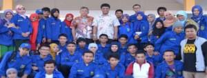 KKN Unisa Palu di Kabupaten Banggai Laut