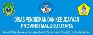 Dinas Pendidikan dan Kebudayaan Provinsi Maluku Utara