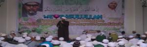 Ali Zainal Abidin Alhamid Dari Siapa Kalian Mengambil Agama Kalian