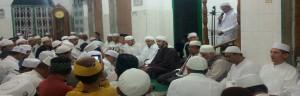 Ali Zainal Abidin Alhamid: Maulid Nabi Meningkatkan Kualitas Hidup