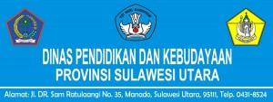Dinas Pendidikan dan Kebudayaan Provinsi Sulawesi Utara